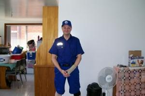 Marine Rescue Uniform 2