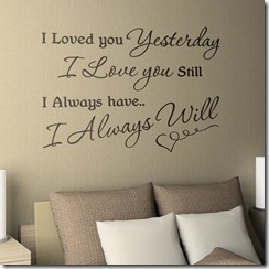 Romantic Love Quotes and Sayings